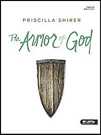 Armor of God - Women's Bible Study @ Room 1001 - next to the elevator