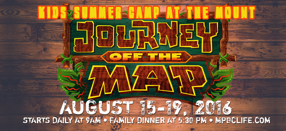 Journey Camps