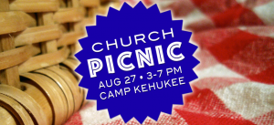 Church Picnic @ Camp Kehukee | Petersburg | Virginia | United States