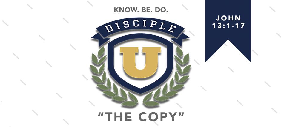 """DU Series: """"The Copy"""""""