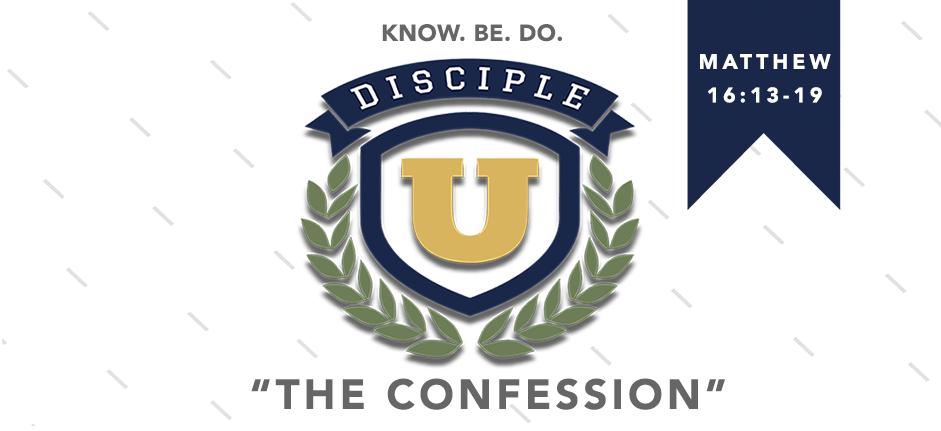 """DU Series: """"The Confession"""""""