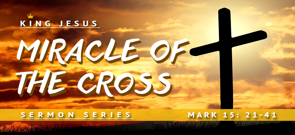 Miracle of the Cross