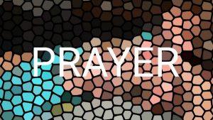 Youth Prayer Time @ Prayer Room