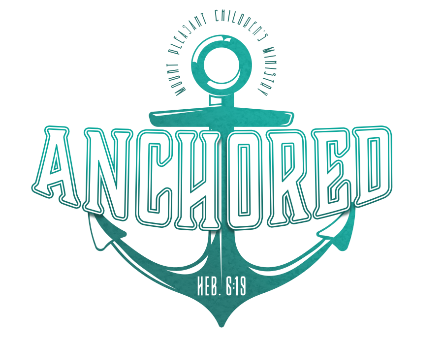 Anchored - Theme image