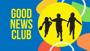 Good News Club @ Kid Central