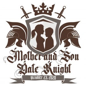 Mother/Son Date Knight @ CAC, Kid Central, Student Center