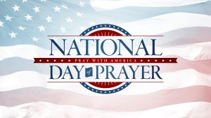 National Day of Prayer Event @ MPBC Flagpole